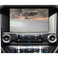 MUSTANG FM SYNC FRONT CAMERA INTERFACE
