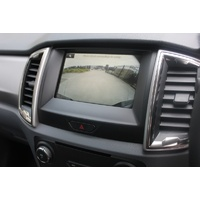 RANGER PX MKII XLT CAB PICK-UP REVERSE CAMERA