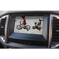 RANGER - EVEREST SYNC FRONT/CARAVAN/TRAILER CAMERA INTERFACE