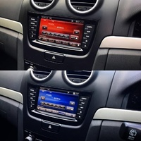 VE SERIES 2 AUDIO HEAD UNIT BLUE RED SCREEN COLOUR CONVERSION