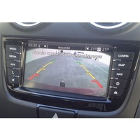 VE SERIES 2 E3 HSV REVERSE CAMERA