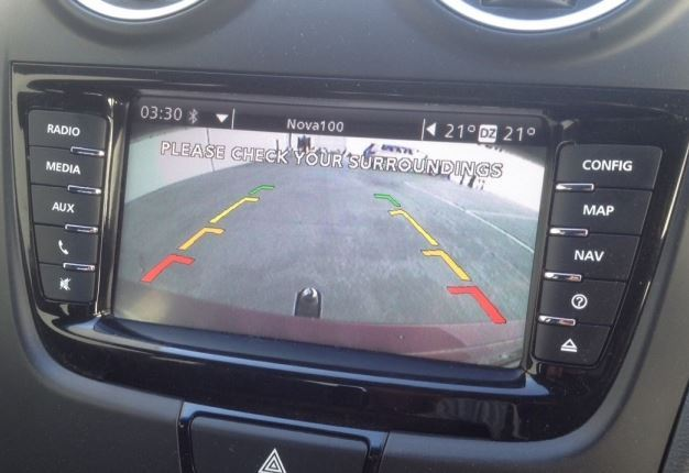 Ve series 2 e3 hsv reverse camera asfbconference2016 Images