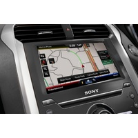 MONDEO MD SYNC 2 NAVIGATION